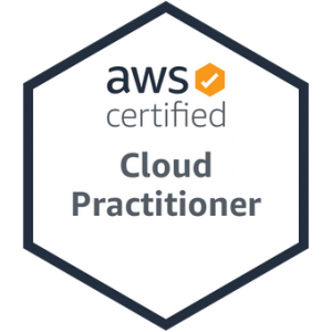 AWS-CloudPractitioner